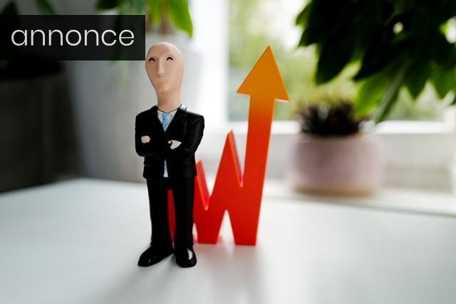 Er du klar til at investere i aktier?